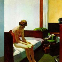 Edward-Hopper-Hotel-room-1931-bloc-tecnne