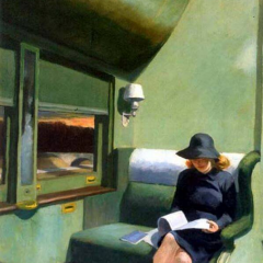 Edward-Hopper-Compartment-C-Car-1938-bloc-tecnne