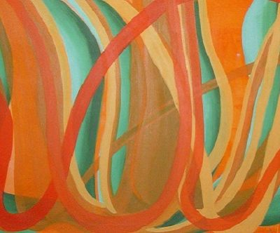 Ana Di Tommaso pinturas