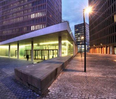Apuntes sobre arquitectura y representación fotográfica
