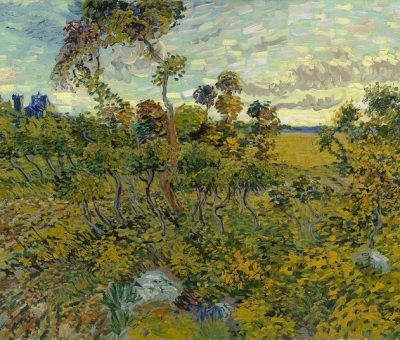 Vincent eterno