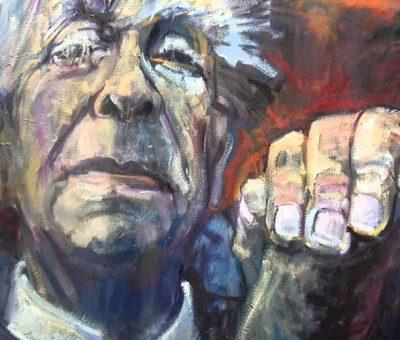 Borges, la tarea del arte