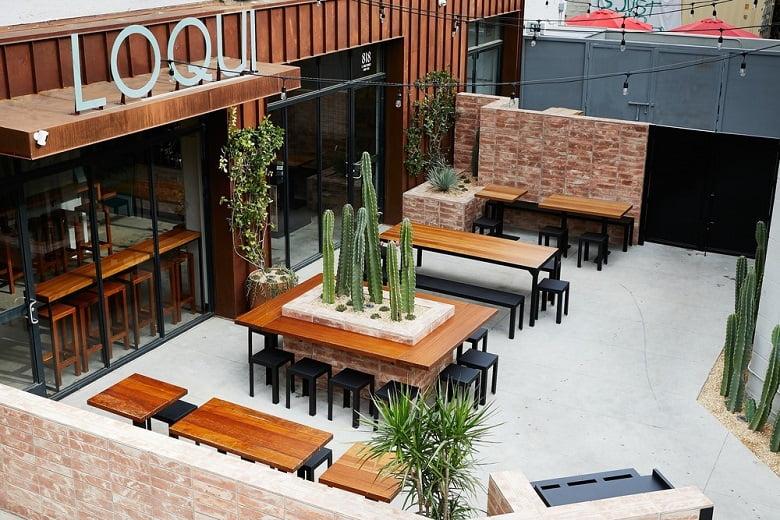 restaurante bloc