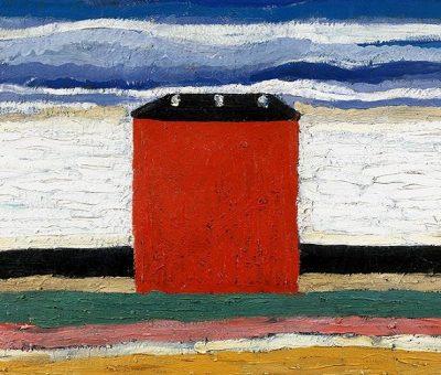 Kazimir Malevich, supremacía de la sensibilidad