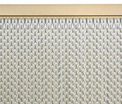 Tipos de cortinas exteriores, características y método de instalación